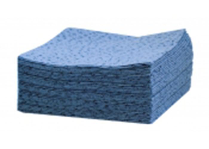 Sk print bleu
