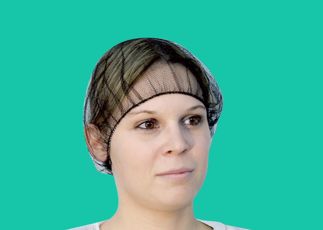Filets à cheveux
