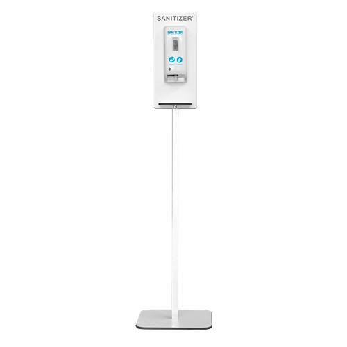Station sensor