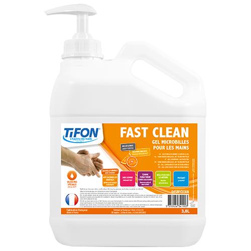 Savon Fast Clean